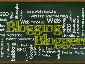 Bloggen kostenlose Internet Marketing Methode