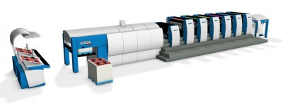 Royal Paper Box Brings Third 41˝ KBA Press On Board