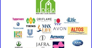 Indian Direct Selling industry