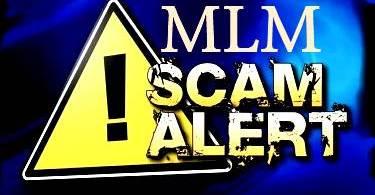 mlm companies scam list