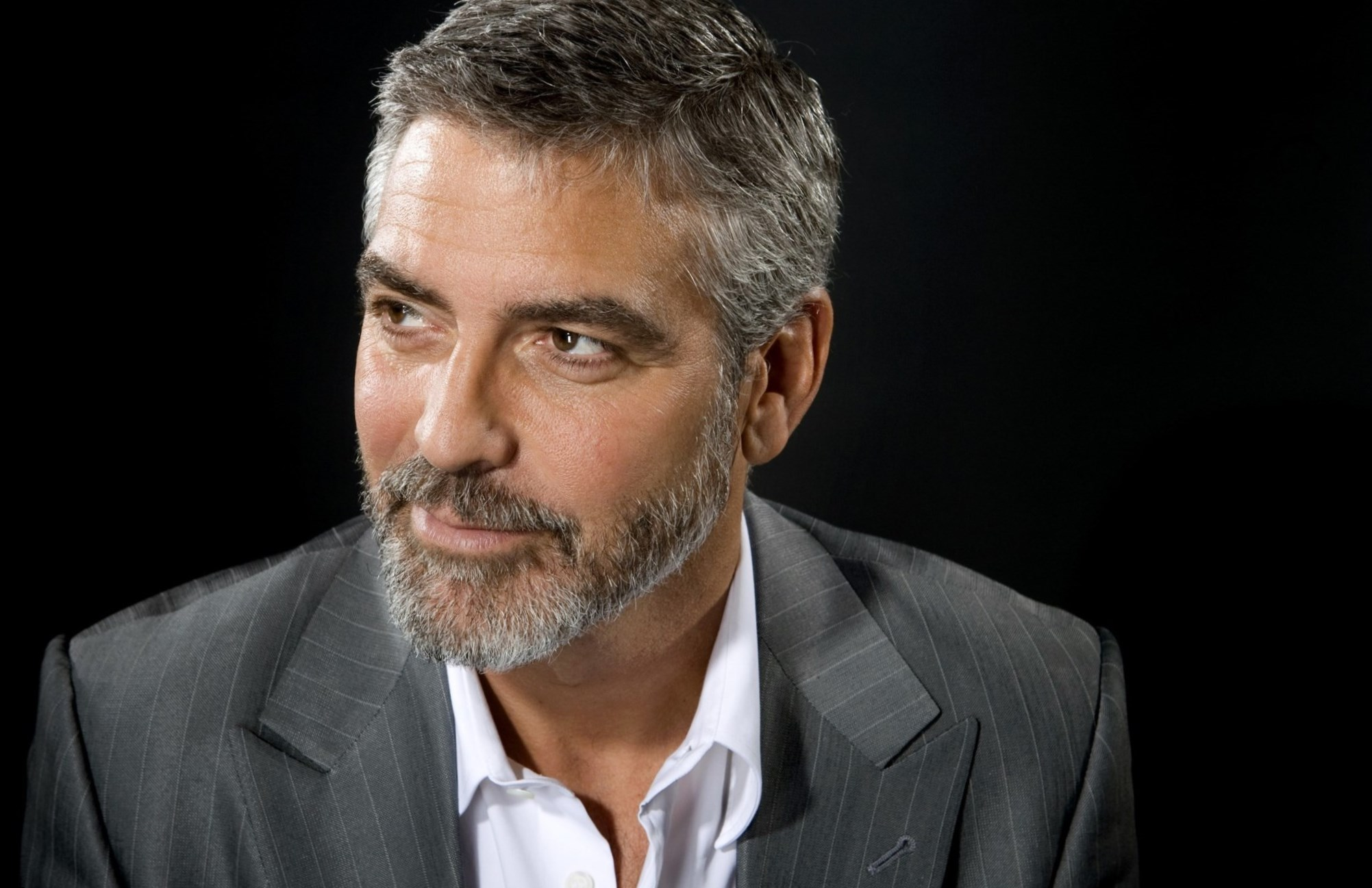 Coiffure Homme 58 Ans George Clooney Celebrity Net Worth Salary House Car