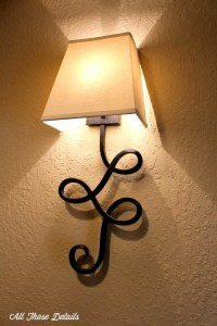 Guide to Installing Wall Sconces - Networx