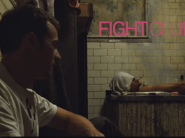 Fight Club Interpretation