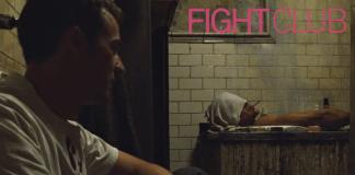 Fight Club Interpretation