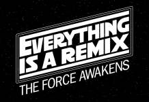 Star Wars Remix - The Force Awakens
