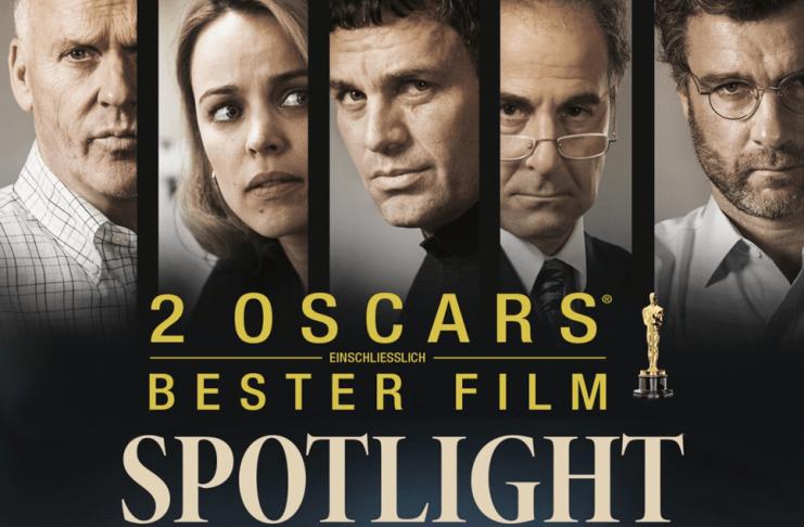 Spotlight Digital Download