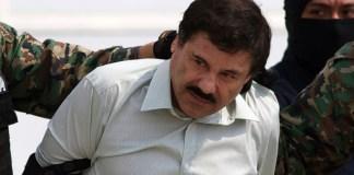 Trump ernennt El Chapo FakeNews