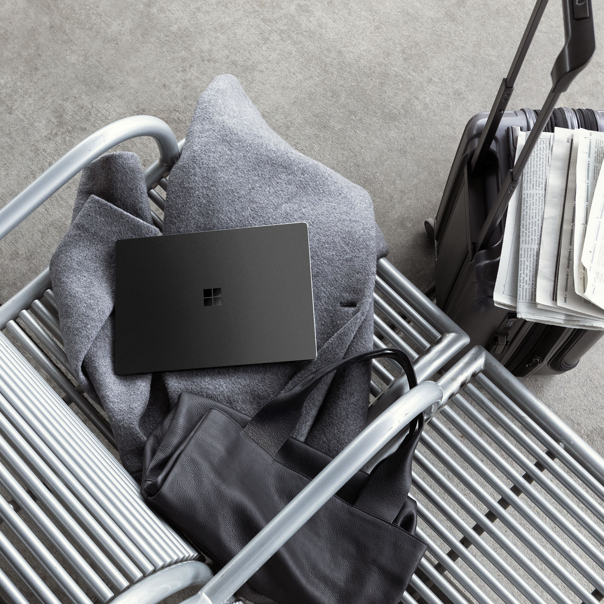 Kleines Laptop Surface Laptop 2 Im Test Das Fast Perfekte Notebook Netzpiloten De