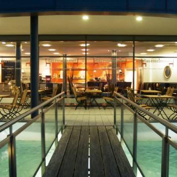 Esszimmer Catering zault dorfplatz - am zault - das hotel für - esszimmer gottmadingen