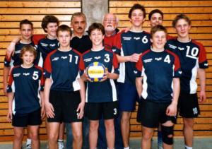C-Jugend 2004/05