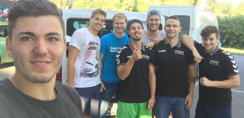 Erfolgreiches Turnierwochenende in Radolfzell endet auf dem Treppchen