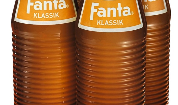 Hello again Fanta Classic