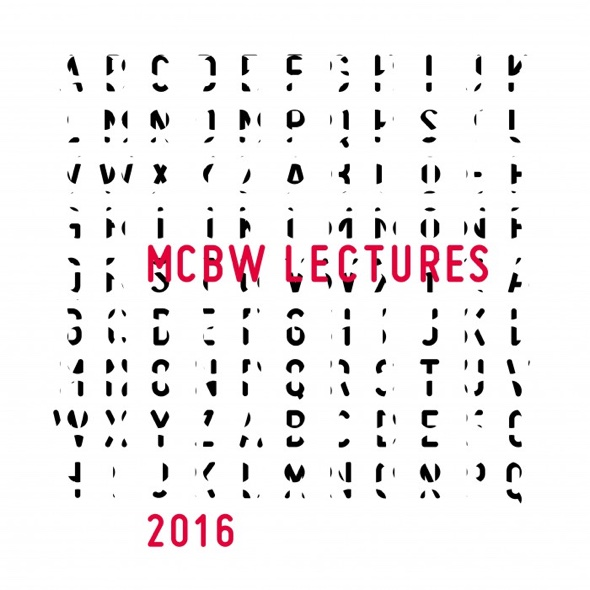 MCBW LECTURES