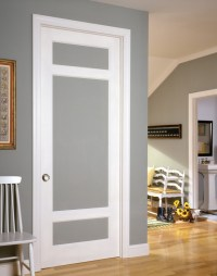 Wooden Doors - Farmhouse Collection from TruStile