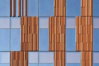 Terracotta Rainscreen Facade System - LONGOTON Vertical ...