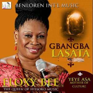 Floxy Bee - Gbangba Lasata