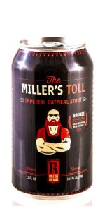 The Miller's Toll