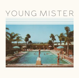Young Mister – Self-Titled (Vinyl)
