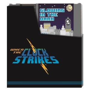 WhenTheClockStrikes - Glowing in the Dark EP