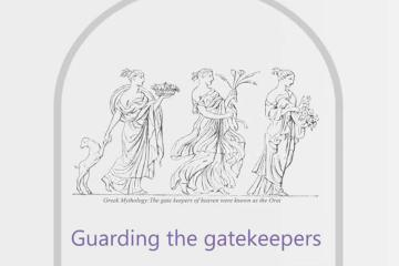 Image shows the gatekeepers.