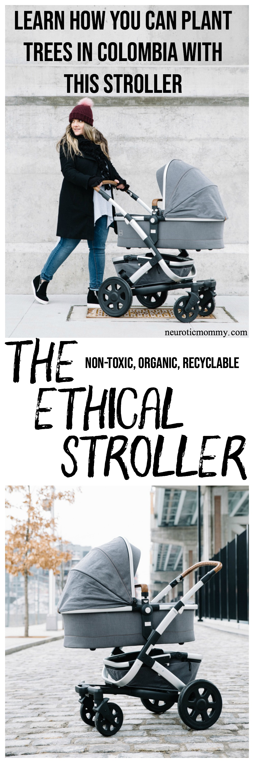 Joolz Stroller Amazon The Ethical Stroller Non Toxic Organic Recyclable