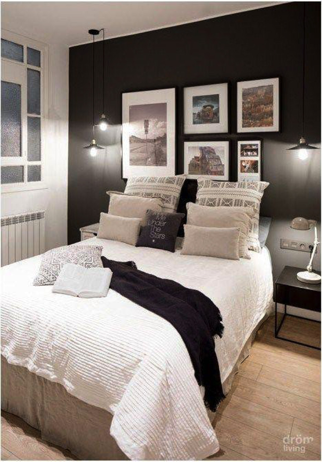 Color Paredes Dormitorio 5 Ideas Para Decorar La Pared Del Cabecero De Tu Cama Neutradecor