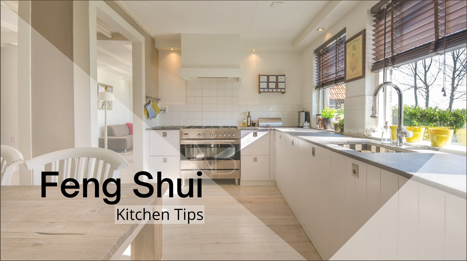 19 Tips To Create Your Perfect Feng Shui Kitchen Nb