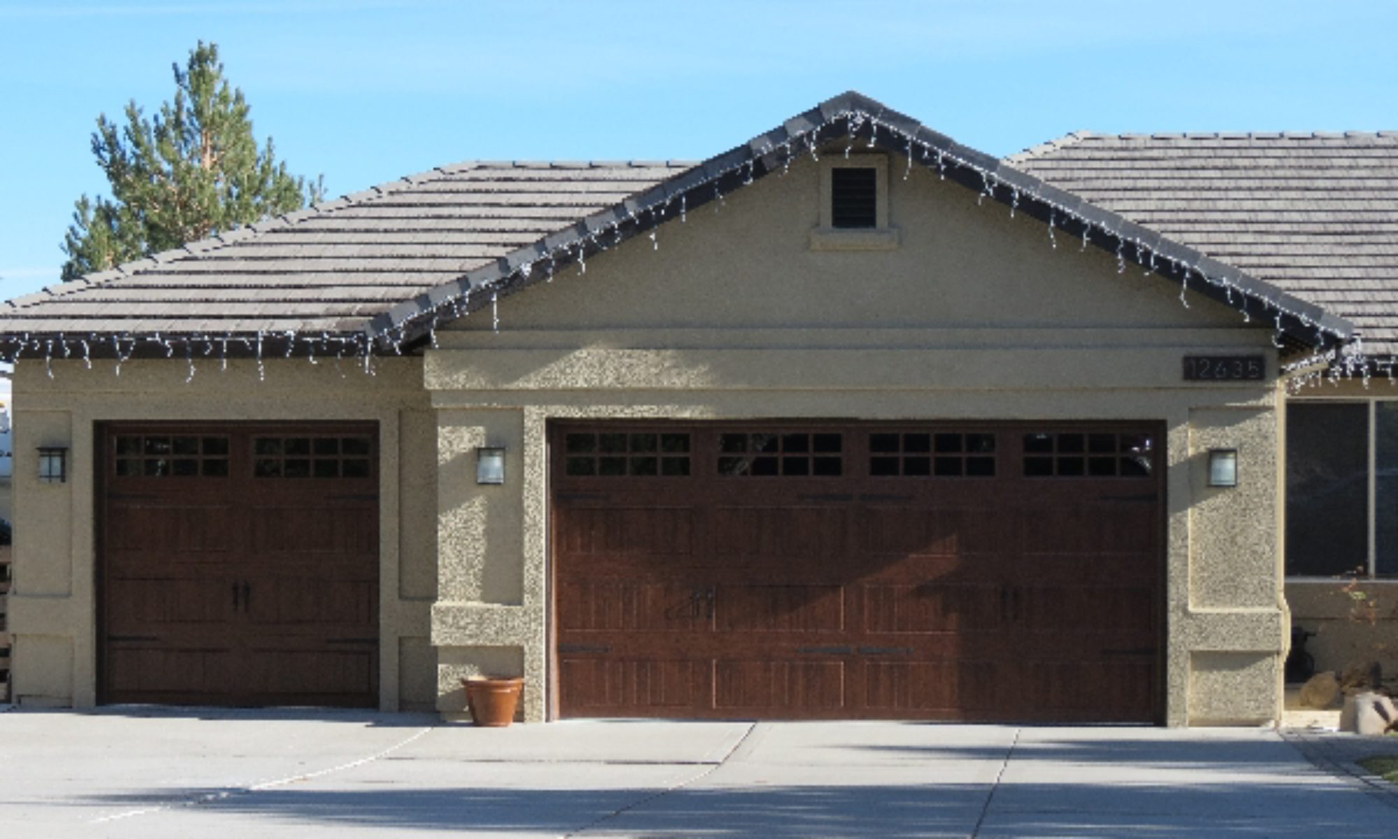 Garage Door Parts Reno Nv Nevada Overhead Door Company Helping To Secure Our Community For