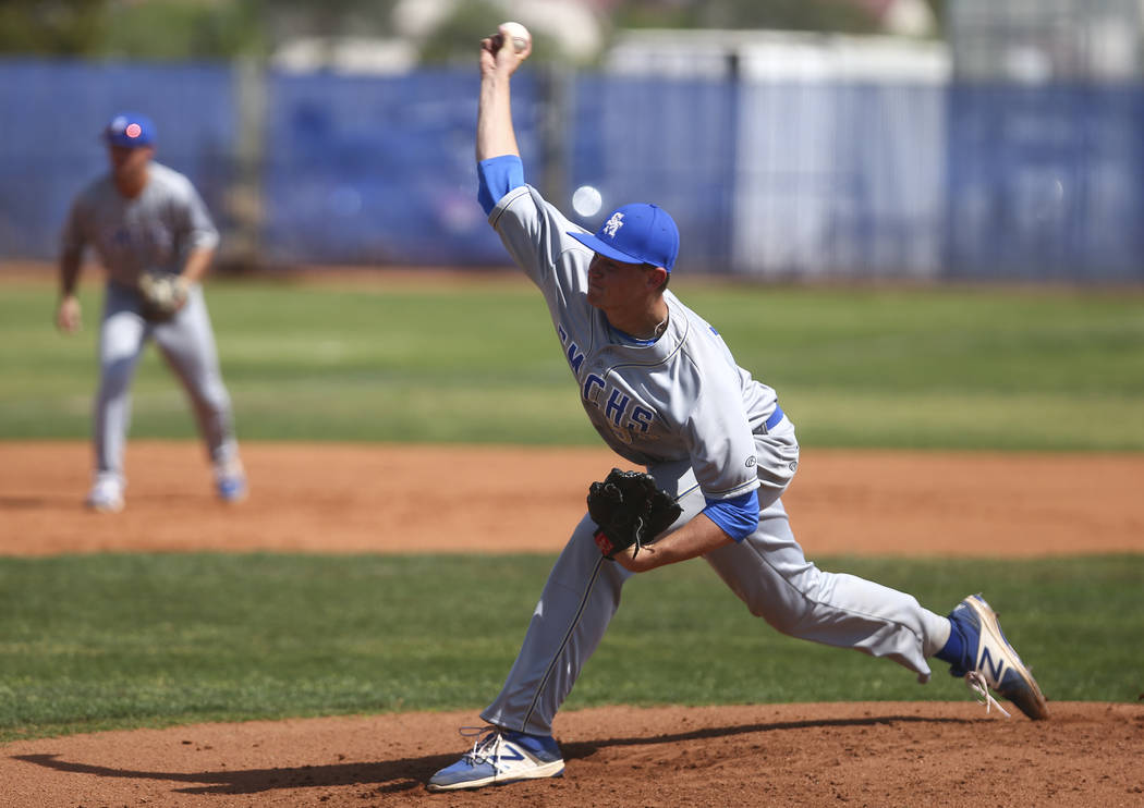 BASEBALL Basic plays with fire but tops California opponent
