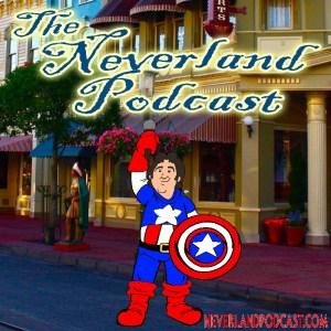 The Neverland Podcast 4 1400