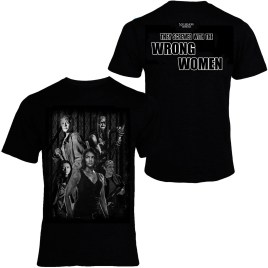 Women of TWD Shirt