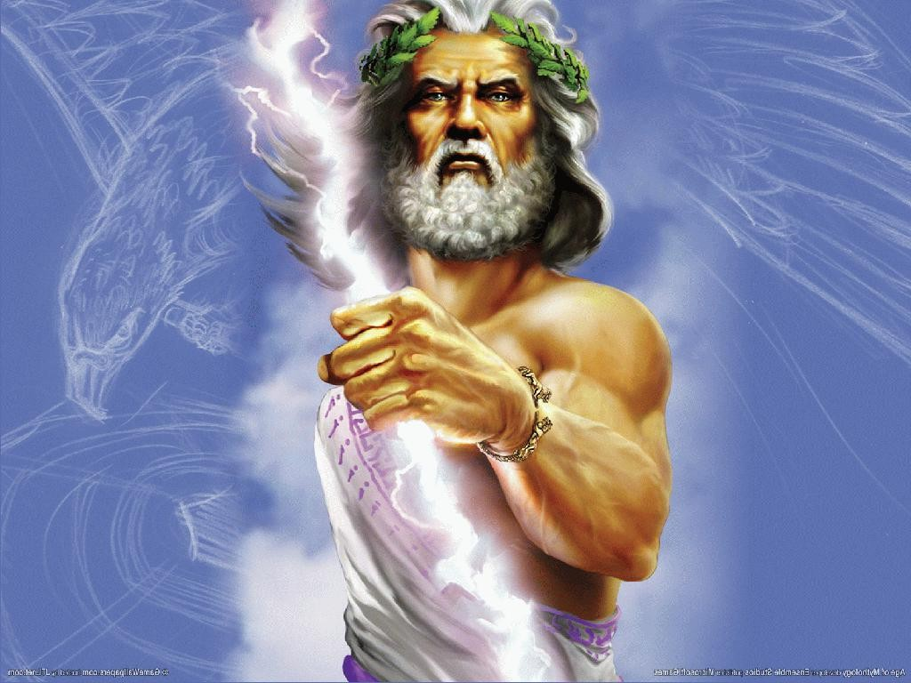 Gods And Goddesses Of Greek Mythology Are Atheists Ripping Off God By Defining God As A