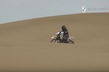 Mongolia   Dunes Ride   Never Stop Riding   YouTube