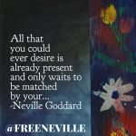 The Secret of Belief Matching by Neville Goddard