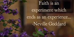 How To Feel It Real – Neville Goddard's Teachings of Faith