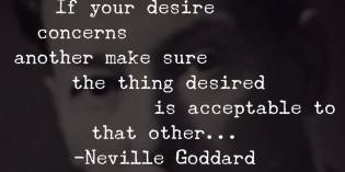 The Golden Rule #2 by Neville Goddard