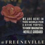 Your Divine Purpose by Neville Goddard