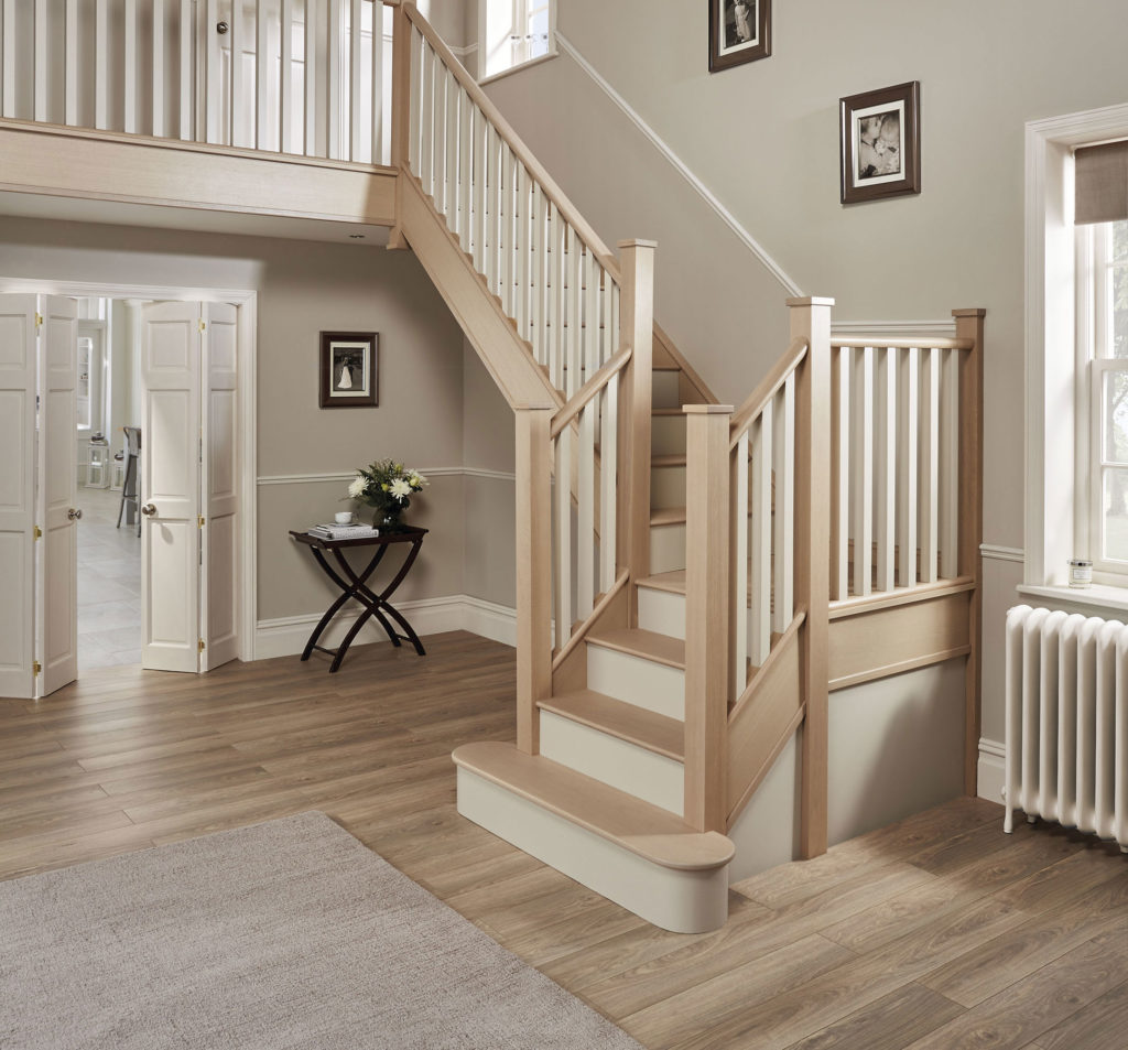 Staircase Options Wooden Staircases Timber Staircase Neville Johnson