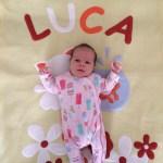 Luca baba cicája... :-)