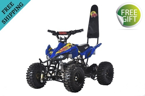 TomRide TR240 High Quality Electric ATV For Kids