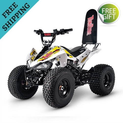 TomRide TR290 High Quality Electric ATV For Kids