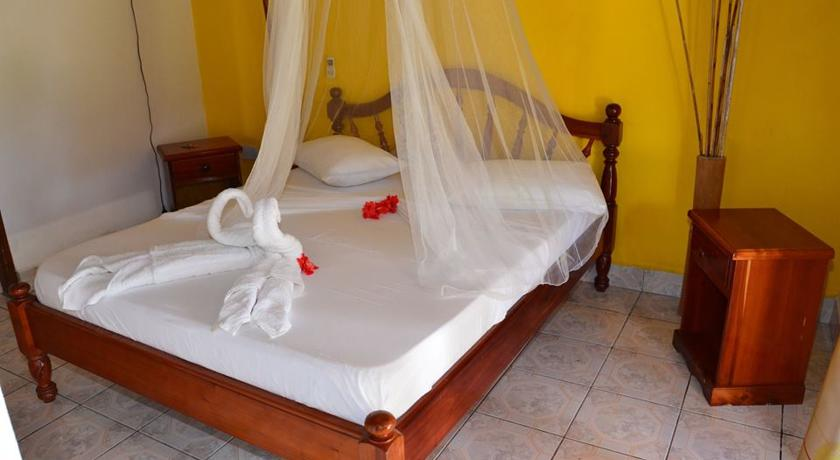 Belle Amie Self Catering Official Website La Digue Island