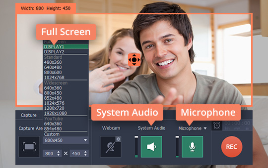 Skype Recorder How to Record Skype Video Calls on PC
