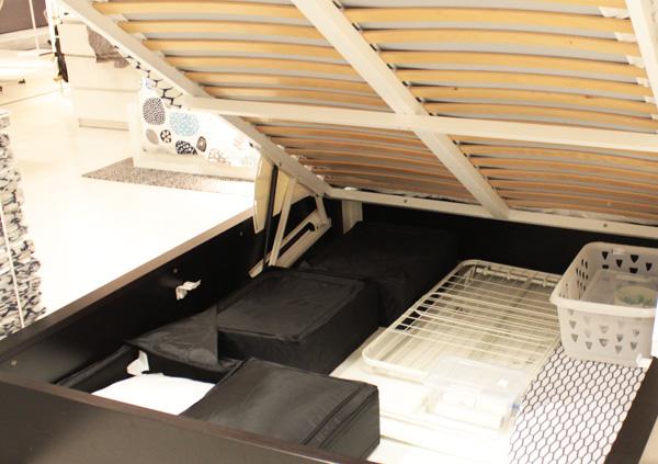 Welches Malm Bett ist das Richtige für mich? New Swedish Design - schlafzimmer mit malm bett 2