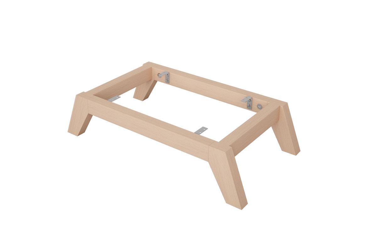 Kühlschrank Untergestell : Ikea küche untergestell küchenherde holz test ikea küche