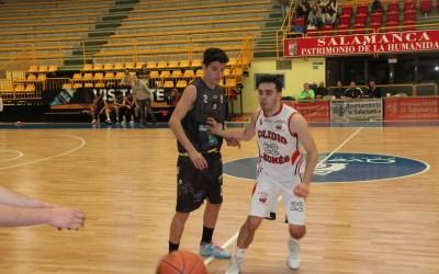 Crónica Junior Elecler Caja Rural VS CB Tizona