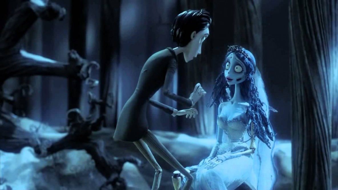Mainstreaming Necrophilia with the Corpse Bride