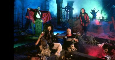 Knotts Scary Farm generic publicity pic