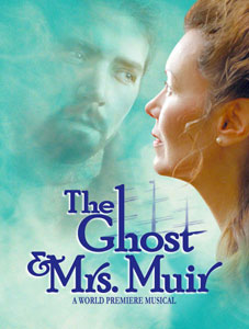 The Ghost and Mrs Muir at NoHo Arts Center (2005)