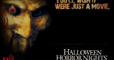 Halloween Horror Nights 2009